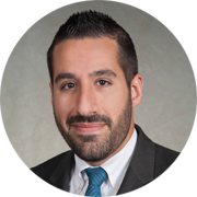 Mark Pires, CPA